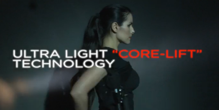 """Click here to learn more about how VerteCore can help prevent back pain with a """"Lift™"""" mobile decompression back brace."""